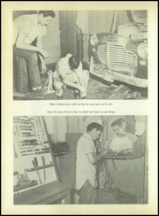 Page 96, 1953 Edition, Trimble Technical High School - Bulldog Yearbook (Fort Worth, TX) online yearbook collection