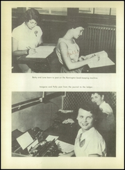 Page 98, 1953 Edition, Trimble Technical High School - Bulldog Yearbook (Fort Worth, TX) online yearbook collection