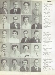 Page 12, 1956 Edition, Trimble Technical High School - Bulldog Yearbook (Fort Worth, TX) online yearbook collection