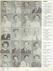 Page 14, 1956 Edition, Trimble Technical High School - Bulldog Yearbook (Fort Worth, TX) online yearbook collection