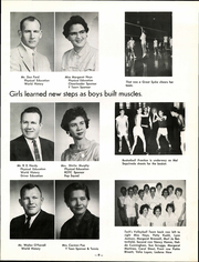 Page 13, 1960 Edition, Trimble Technical High School - Bulldog Yearbook (Fort Worth, TX) online yearbook collection