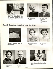 Page 16, 1960 Edition, Trimble Technical High School - Bulldog Yearbook (Fort Worth, TX) online yearbook collection