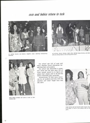Page 14, 1973 Edition, Trimble Technical High School - Bulldog Yearbook (Fort Worth, TX) online yearbook collection