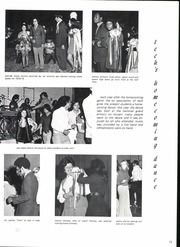 Page 15, 1973 Edition, Trimble Technical High School - Bulldog Yearbook (Fort Worth, TX) online yearbook collection