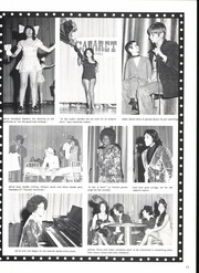 Page 17, 1973 Edition, Trimble Technical High School - Bulldog Yearbook (Fort Worth, TX) online yearbook collection