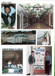 Page 17, 1984 Edition, Trimble Technical High School - Bulldog Yearbook (Fort Worth, TX) online yearbook collection