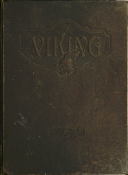 Page 1, 1924 Edition, North Dallas High School - Viking Yearbook (Dallas, TX) online yearbook collection
