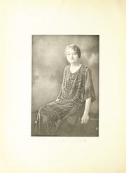Page 10, 1924 Edition, North Dallas High School - Viking Yearbook (Dallas, TX) online yearbook collection
