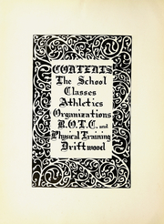 Page 12, 1924 Edition, North Dallas High School - Viking Yearbook (Dallas, TX) online yearbook collection