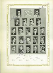 Page 98, 1929 Edition, North Dallas High School - Viking Yearbook (Dallas, TX) online yearbook collection