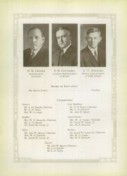 Page 16, 1931 Edition, North Dallas High School - Viking Yearbook (Dallas, TX) online yearbook collection