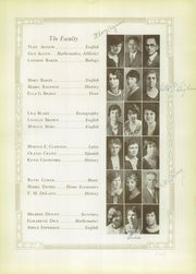 Page 17, 1931 Edition, North Dallas High School - Viking Yearbook (Dallas, TX) online yearbook collection