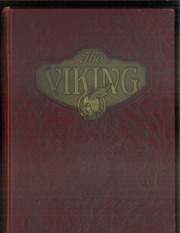 1933 Edition, North Dallas High School - Viking Yearbook (Dallas, TX)