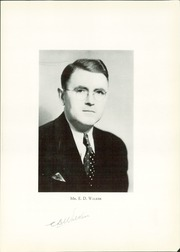 Page 11, 1933 Edition, North Dallas High School - Viking Yearbook (Dallas, TX) online yearbook collection