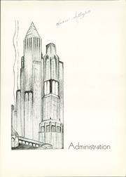 Page 13, 1933 Edition, North Dallas High School - Viking Yearbook (Dallas, TX) online yearbook collection