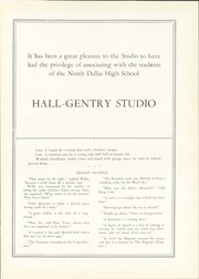 Page 131, 1933 Edition, North Dallas High School - Viking Yearbook (Dallas, TX) online yearbook collection
