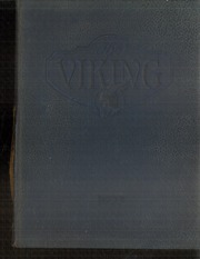 1934 Edition, North Dallas High School - Viking Yearbook (Dallas, TX)