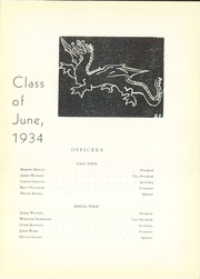 Page 9, 1934 Edition, North Dallas High School - Viking Yearbook (Dallas, TX) online yearbook collection