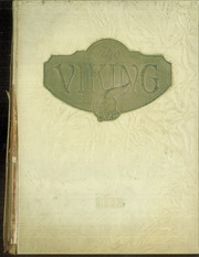 1935 Edition, North Dallas High School - Viking Yearbook (Dallas, TX)