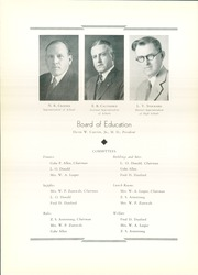 Page 12, 1935 Edition, North Dallas High School - Viking Yearbook (Dallas, TX) online yearbook collection