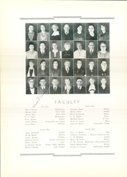 Page 14, 1935 Edition, North Dallas High School - Viking Yearbook (Dallas, TX) online yearbook collection