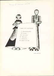 Page 7, 1935 Edition, North Dallas High School - Viking Yearbook (Dallas, TX) online yearbook collection