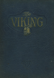Page 1, 1938 Edition, North Dallas High School - Viking Yearbook (Dallas, TX) online yearbook collection