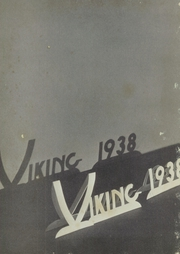 Page 7, 1938 Edition, North Dallas High School - Viking Yearbook (Dallas, TX) online yearbook collection