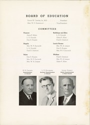 Page 12, 1939 Edition, North Dallas High School - Viking Yearbook (Dallas, TX) online yearbook collection