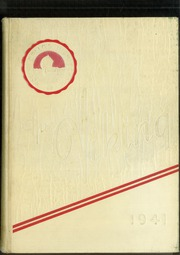 Page 1, 1941 Edition, North Dallas High School - Viking Yearbook (Dallas, TX) online yearbook collection