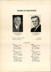 Page 12, 1941 Edition, North Dallas High School - Viking Yearbook (Dallas, TX) online yearbook collection