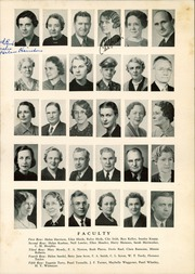 Page 15, 1941 Edition, North Dallas High School - Viking Yearbook (Dallas, TX) online yearbook collection