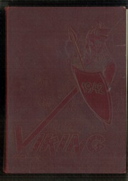 1942 Edition, North Dallas High School - Viking Yearbook (Dallas, TX)