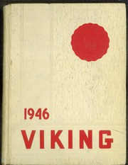 1946 Edition, North Dallas High School - Viking Yearbook (Dallas, TX)