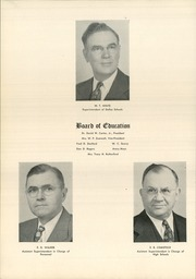Page 16, 1947 Edition, North Dallas High School - Viking Yearbook (Dallas, TX) online yearbook collection