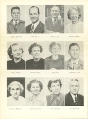 Page 14, 1949 Edition, North Dallas High School - Viking Yearbook (Dallas, TX) online yearbook collection