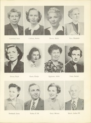 Page 15, 1949 Edition, North Dallas High School - Viking Yearbook (Dallas, TX) online yearbook collection
