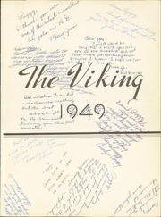 Page 5, 1949 Edition, North Dallas High School - Viking Yearbook (Dallas, TX) online yearbook collection