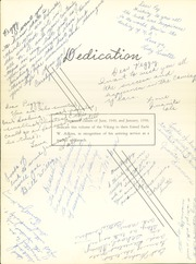 Page 8, 1949 Edition, North Dallas High School - Viking Yearbook (Dallas, TX) online yearbook collection