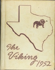 Page 1, 1952 Edition, North Dallas High School - Viking Yearbook (Dallas, TX) online yearbook collection