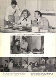 Page 14, 1952 Edition, North Dallas High School - Viking Yearbook (Dallas, TX) online yearbook collection