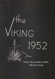 Page 7, 1952 Edition, North Dallas High School - Viking Yearbook (Dallas, TX) online yearbook collection