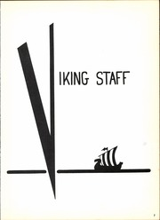 Page 11, 1955 Edition, North Dallas High School - Viking Yearbook (Dallas, TX) online yearbook collection