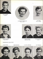 Page 12, 1955 Edition, North Dallas High School - Viking Yearbook (Dallas, TX) online yearbook collection