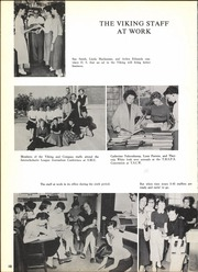 Page 14, 1955 Edition, North Dallas High School - Viking Yearbook (Dallas, TX) online yearbook collection