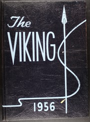 Page 1, 1956 Edition, North Dallas High School - Viking Yearbook (Dallas, TX) online yearbook collection