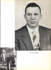 Page 11, 1956 Edition, North Dallas High School - Viking Yearbook (Dallas, TX) online yearbook collection