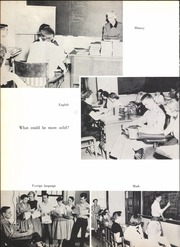 Page 12, 1956 Edition, North Dallas High School - Viking Yearbook (Dallas, TX) online yearbook collection