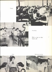 Page 13, 1956 Edition, North Dallas High School - Viking Yearbook (Dallas, TX) online yearbook collection