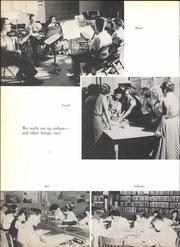 Page 14, 1956 Edition, North Dallas High School - Viking Yearbook (Dallas, TX) online yearbook collection